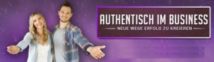 Authentisch im Business Online-Kongress
