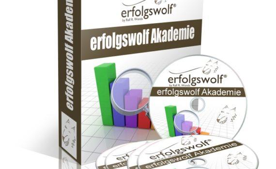 erfolgswolf Akademie Beitragsbild