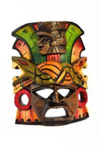 introwertiert Maske authentisch sein