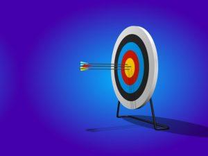 introwertiert Ziele erreichen