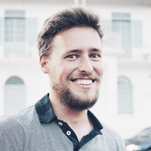 Profilbild Jan Schulze-Siebert